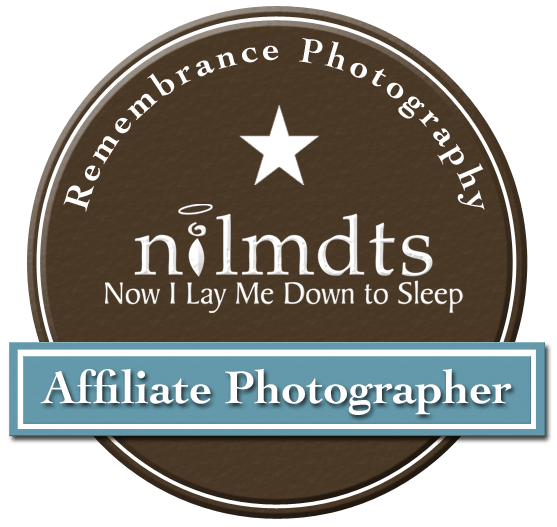 North Virginia Birth Photographer, Remembrance Photography Affiliate Program Badge